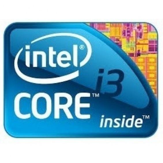 Cpu Intel i3 7100