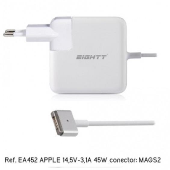 Cargador Eight Especifico Apple45W