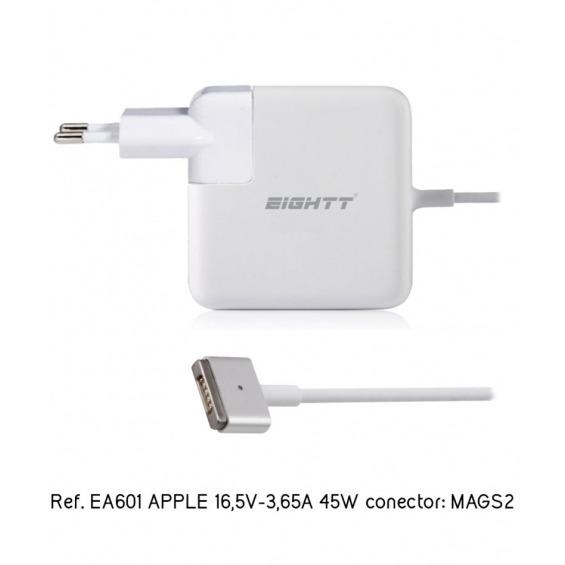 Cargador Eight Especifico Apple60W