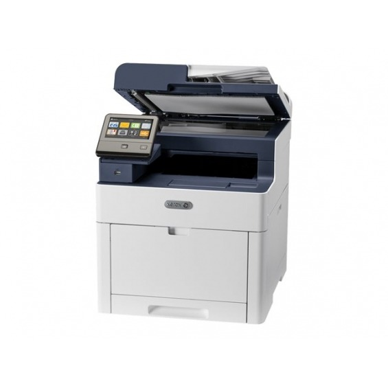 Xerox WorkCentre 6515V_DN - impresora multifunción (color)
