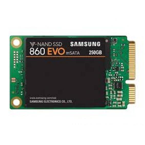 MSata 250GB Samsung 860 EVO