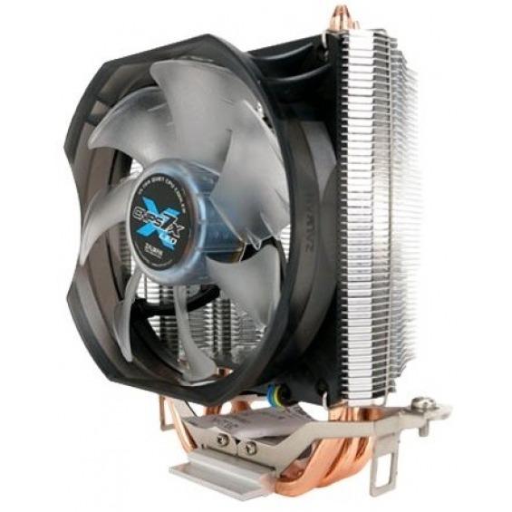 VentiladorZalman CNPS-7X LED
