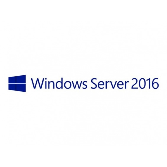Licencia Windows Server 2016 Standard Edition