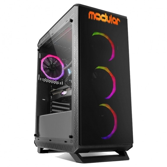 PC DISEÑO NECONSERVA I9 9900K