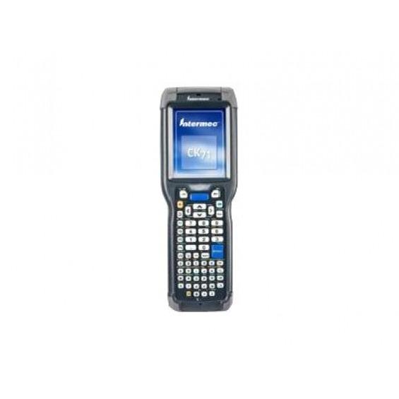Intermec CK71 - terminal de recopilación de datos - Win Embedded Handheld 6.5.3 - 1 GB - 3.5