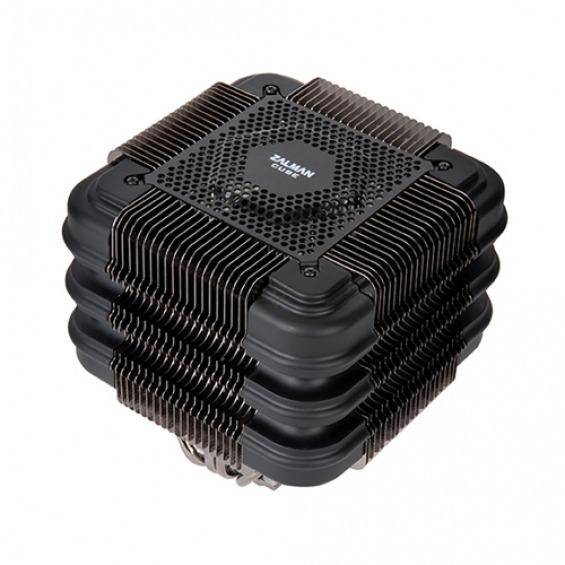 VentiladorZalman FX100