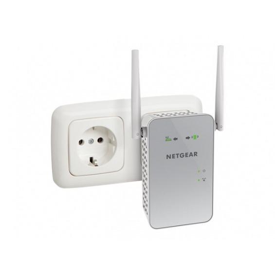 Repetidor WifiNetgearEX6150