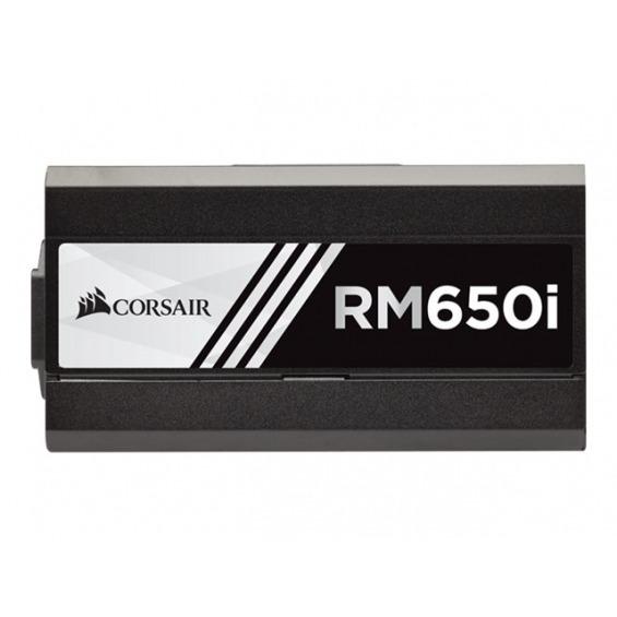 Fuente AlimentacionCorsair RM650i 650W