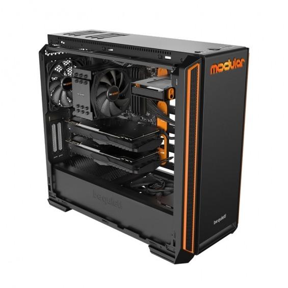PC GAMING RYZEN 7 3700X MODULAR GOLD 2