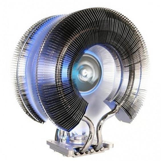 Ventilador Zalman CNPS9900 MAX Blue