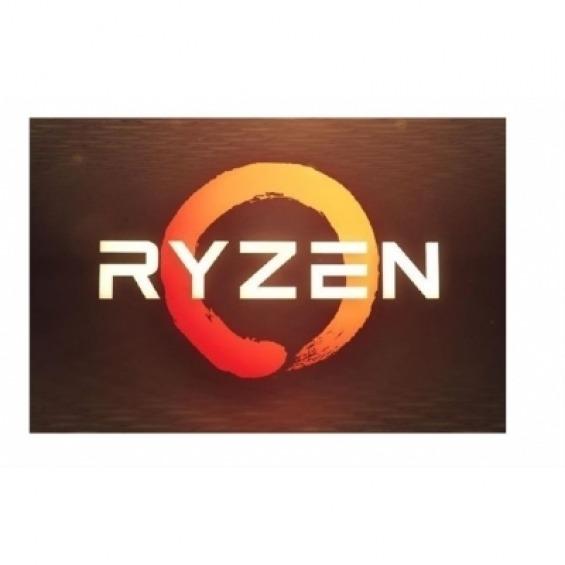 AMD Ryzen 3 2200G / 3.5 GHz