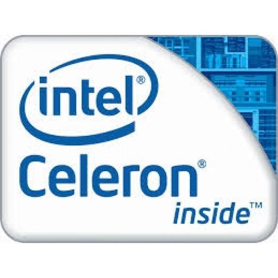 Intel Celeron G4900 / 3.1 GHz