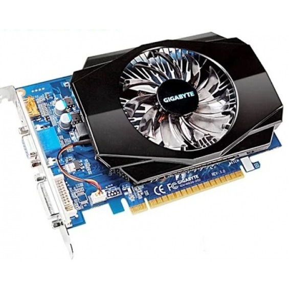 Tarjeta Grafica Gigabyte GT630 2GB (Reacondicionado)