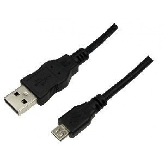 LogiLink cable USB - 3 m