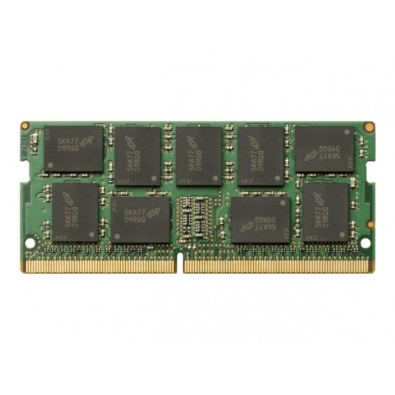 HP - DDR4 - 4 GB - DIMM de 288 espigas