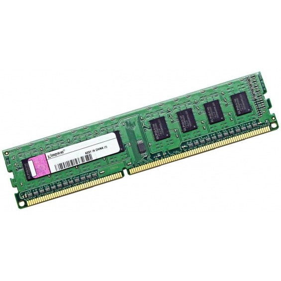 Dimm Kingston 2GB DDR3 1333Mhz