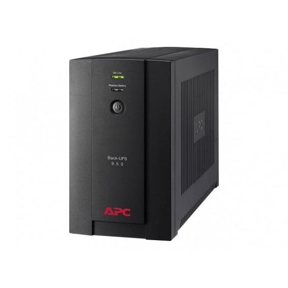 Sai APC Back-UPS 950