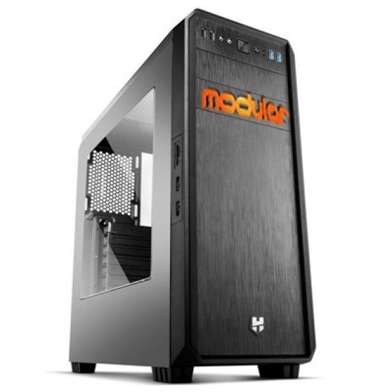 PC GAMING I7 8700 GTX 1650 8GB 1TB 120GB