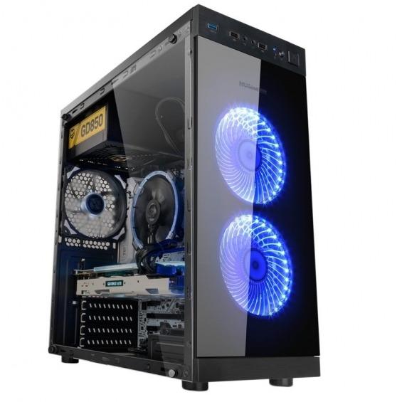 PC PROFESIONAL I7-9700K RTX 2080 SUPER 16GB 1TB 250GB SSD