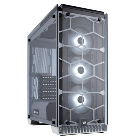 Caja Atx Corsair Crystal 570X RGB