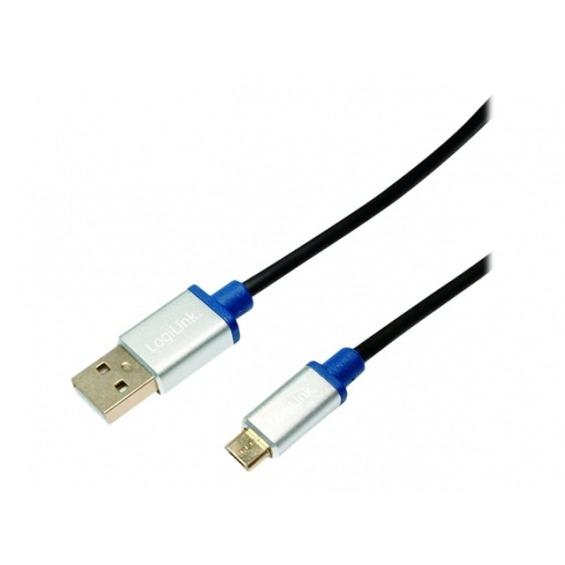 LogiLink Premium - cable USB - 2 m