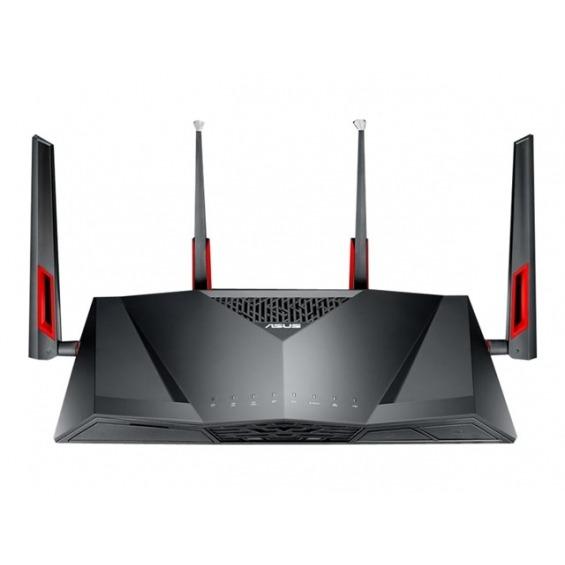 Router AsusDSL-AC88U