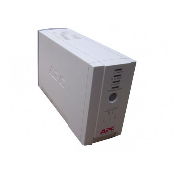 Sai APC Back-UPS CS 500