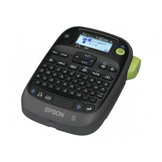 EtiquetadoraEpson LabelWorks LW-K400