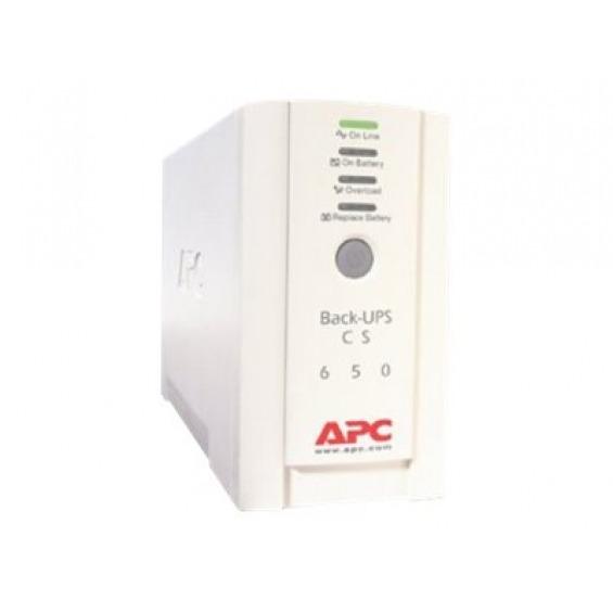 SAI APC Back-UPS CS 650