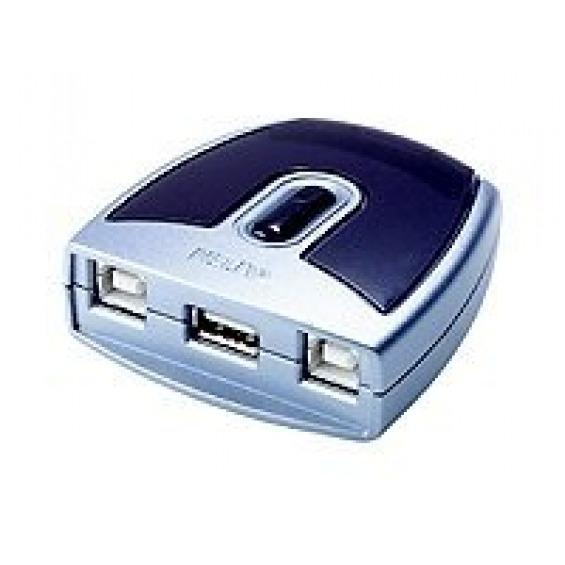 SWICHT USB ATEN US-221
