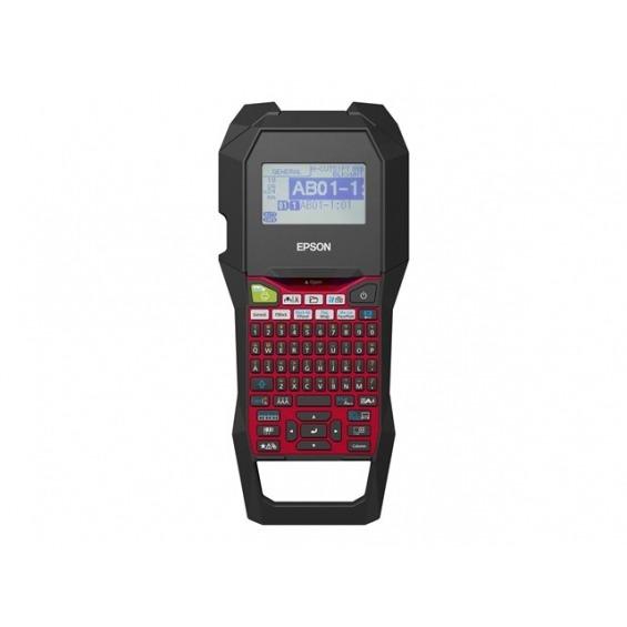 EtiquetadoraEpson LabelWorks LW-Z700FK