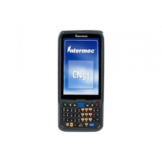 Intermec CN51 - terminal de recopilación de datos - Win Embedded Handheld 6.5 - 16 GB - 4