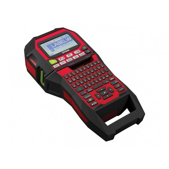 EtiquetadoraEpson LabelWorks LW-Z900FK