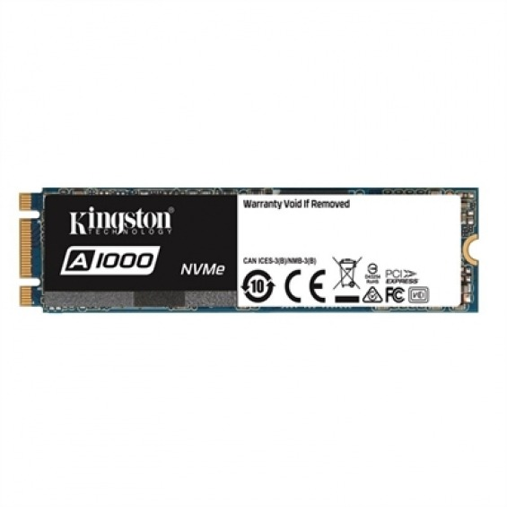 M.2 Sata 480GB Kingston A1000