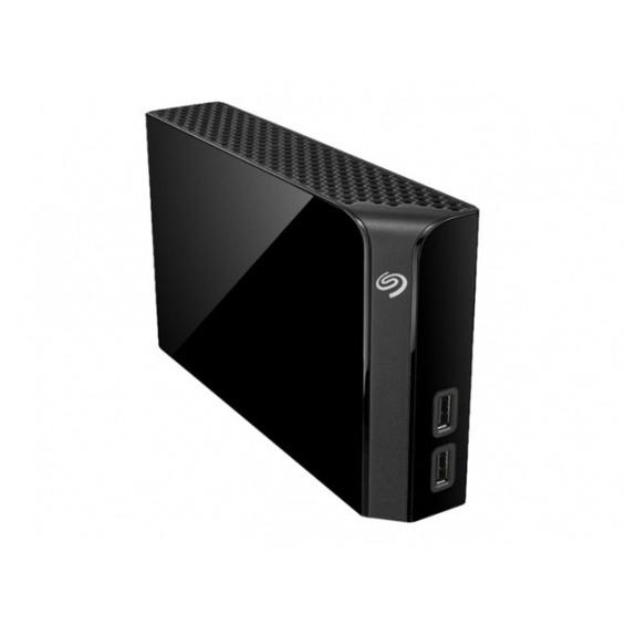 b5814abbe Seagate Backup Plus Hub STEL8000200 - disco duro - 8 TB - USB 3.0 en ...