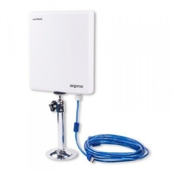 Antena Approx 2000MW+26DBI Exterior