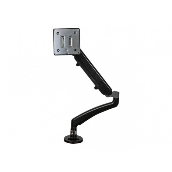 StarTech.com Single Monitor Arm - One Touch Height Adjustment -Slim Profile - brazo ajustable
