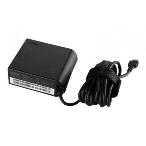 Lenovo USB-C 45W AC Adapter - adaptador de corriente - 45 vatios