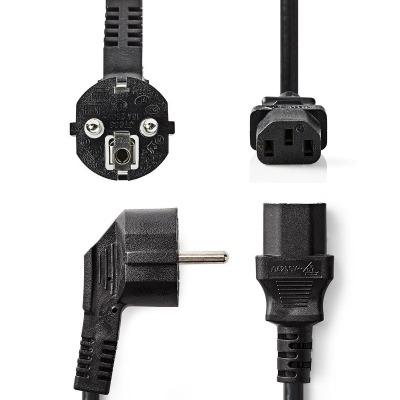 Shucko IEC 60320-C13