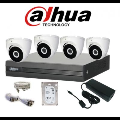 Kits de CCTV