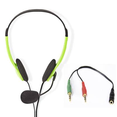 Microfonos y auriculares