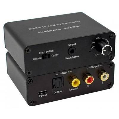 Electronicas audio