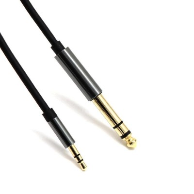 Audio jack 3.5 a jack 6.3