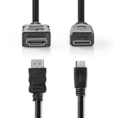 Cable miniHDMI