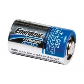 Battery 2x lithium 3V