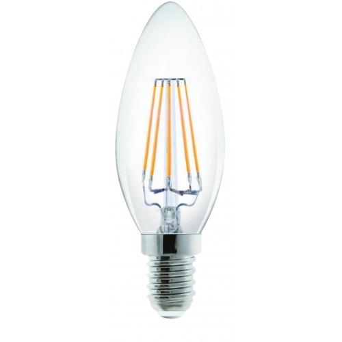 Bombilla de vela LED Incanto, 4 W
