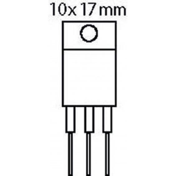 Transistors N-FET