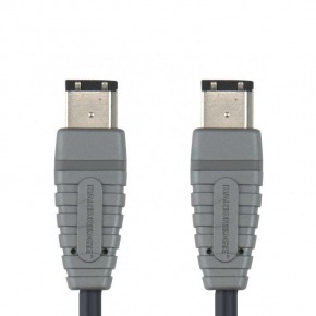 Cable FireWire® 6 a 6 Pins 2.0 m