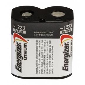 1x CRP2 lithium battery