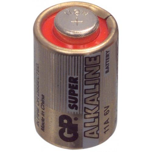 Pilas alcalinas 11A/MN11 6 V Super en blíster de 1 pc
